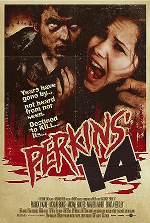 Perkins' 14 poster