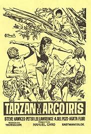 Tarzan and the Brown Prince Poster