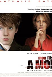 Mon fils à moi (2006) Poster - Movie Forum, Cast, Reviews