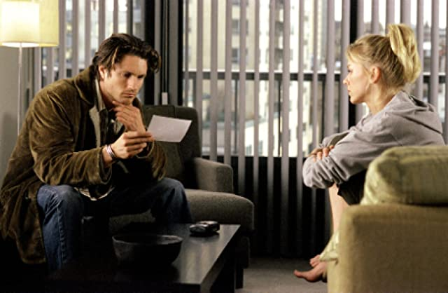 Martin Henderson and Naomi Watts in The Ring (2002)
