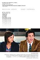 Celeste & Jesse Forever (2012) Poster