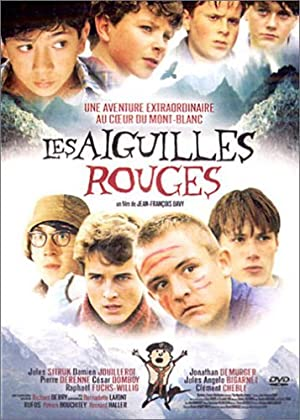 Les aiguilles rouges 2006 with English Subtitles 11