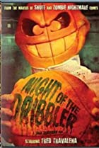 Night of the Dribbler (1990) Poster