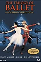 The Bolshoi Ballet: Romeo and Juliet Poster