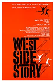 West Side Story Poster