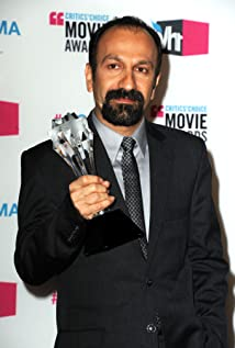 asghar farhadi last movie