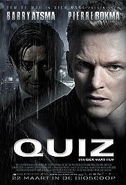 Quiz(2012) Poster - Movie Forum, Cast, Reviews