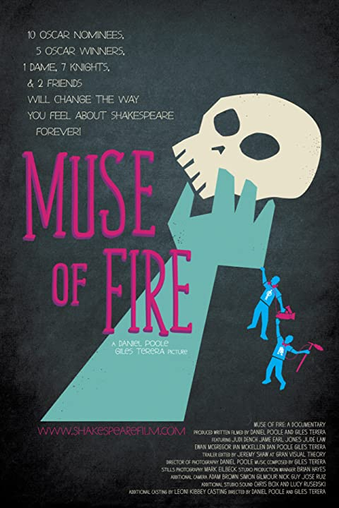 Muse of Fire (2013)