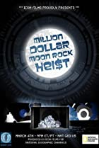 Image of Million Dollar Moon Rock Heist