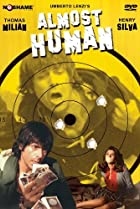 Image of Almost Human