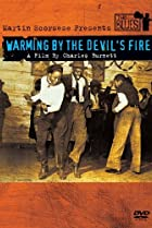 Image of The Blues: Warming by the Devil's Fire