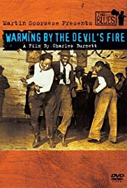 Warming by the Devil's Fire Poster