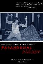 Image of Paranormal Parody