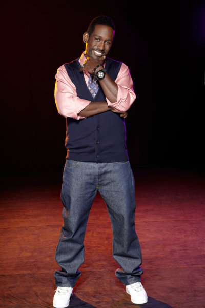 Shawn Stockman in The Sing-Off (2009)