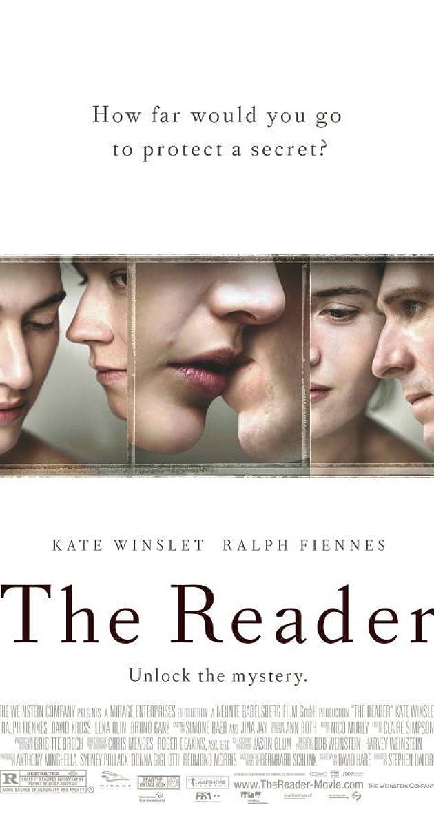 Skaitovas / The Reader (2008) Online