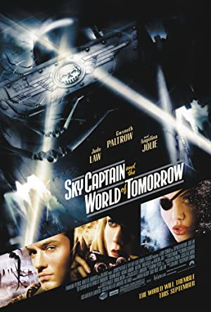 Sky Captain and the World of Tomorrow (2004) Download on Vidmate