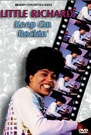 Keep on 'Rockin Poster