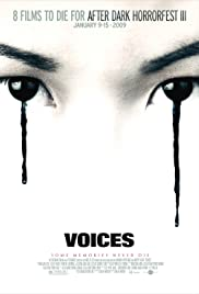 Voices (2007) Poster - Movie Forum, Cast, Reviews