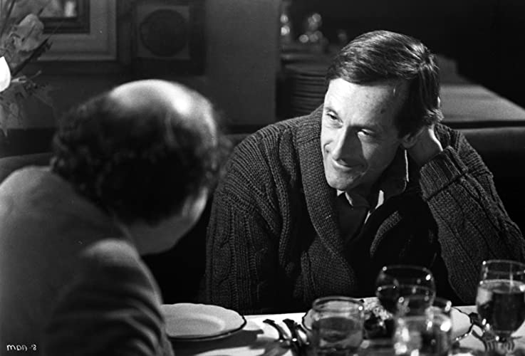 my dinner with andre essay The film: conversations like the one in my dinner with andre are rare and precious things the desire to discuss philosophical and social ideas among friends frequently comes up, sure, but it se release complete with an essay from amy taubin.