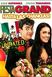 The Fiesta Grand Poster