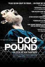 Dog Pound(2010) Poster - Movie Forum, Cast, Reviews