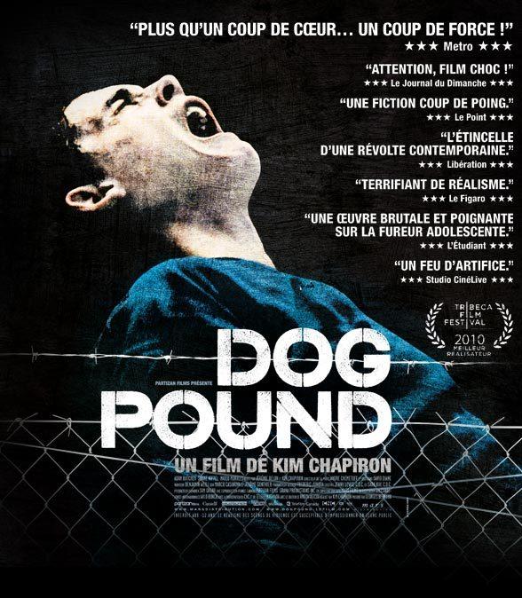 image Dog Pound Watch Full Movie Free Online