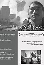 Native New Yorker Poster