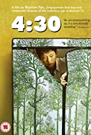 4:30 (2005) Poster - Movie Forum, Cast, Reviews