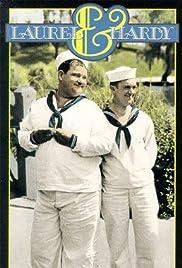 Men O'War Poster