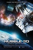 Hubble 3D (2010) Poster