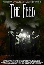 The Feed (2010) Poster - Movie Forum, Cast, Reviews