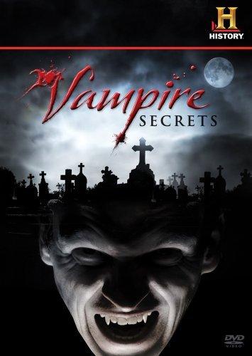 Vampire Secrets (2006)