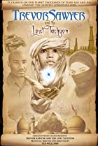 Image of Trevor Sawyer and the Lost Tachyon