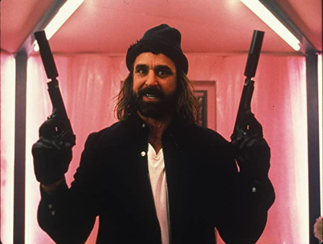 David Della Rocco in The Boondock Saints (1999)