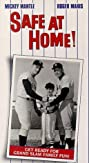 Safe at Home! (1962) Poster