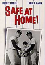 Safe at Home!
