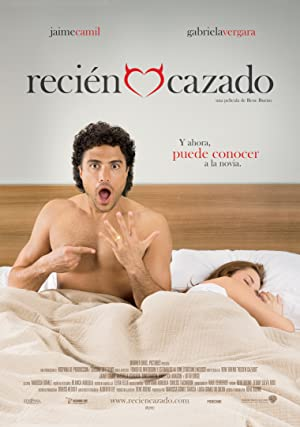 watch Recien cazado full movie 720