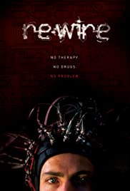 Re-Wire Poster