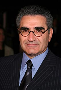 Eugene Levy Picture