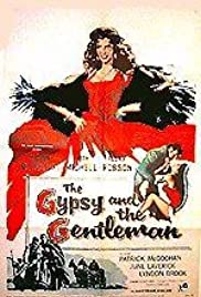The Gypsy and the Gentleman Poster