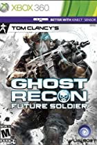 Image of Ghost Recon: Future Soldier