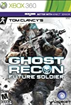 Primary image for Ghost Recon: Future Soldier