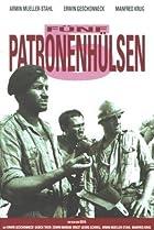 Image of Fünf Patronenhülsen