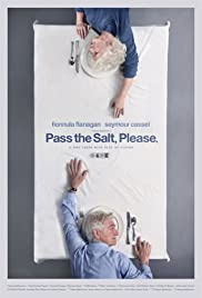 Pass the Salt, Please Poster
