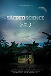 The Sacred Science (2011) Poster - Movie Forum, Cast, Reviews
