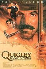 Quigley Down Under(1990)