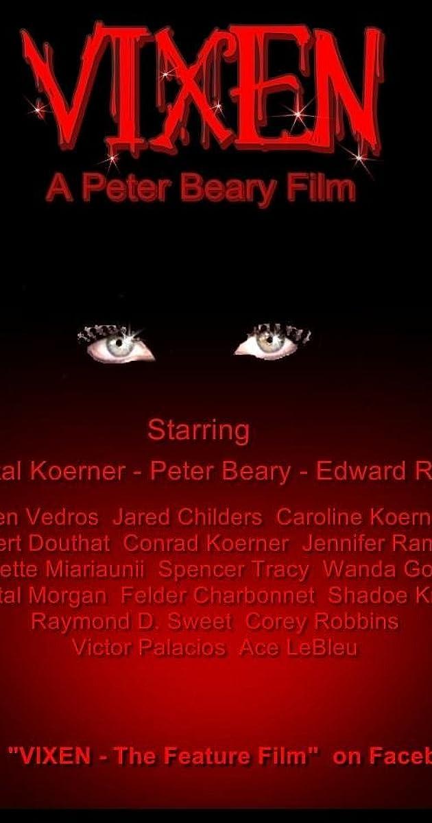Vixen (Video 2010) - Release Info - IMDb