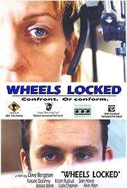 Wheels Locked Poster