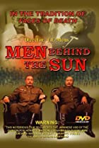 Image of Men Behind the Sun