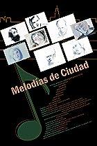 Image of Melodías de ciudad